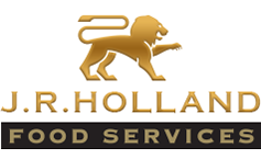 Our Logo - JR Holland Food Service