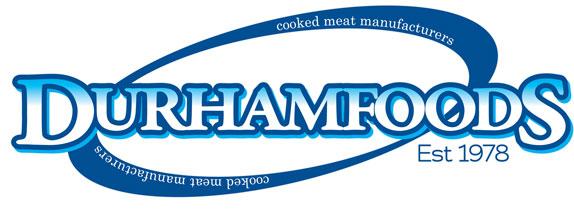 Durham Foods Logo