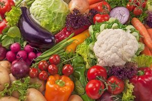 Restaurant veg supplier