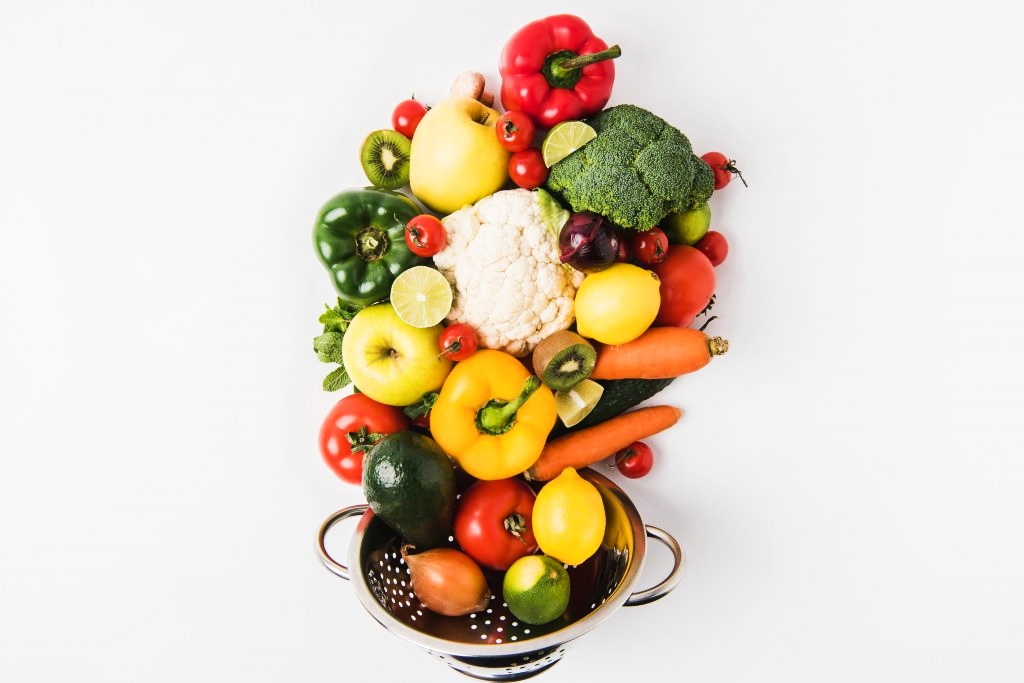 Vegetable Assortment